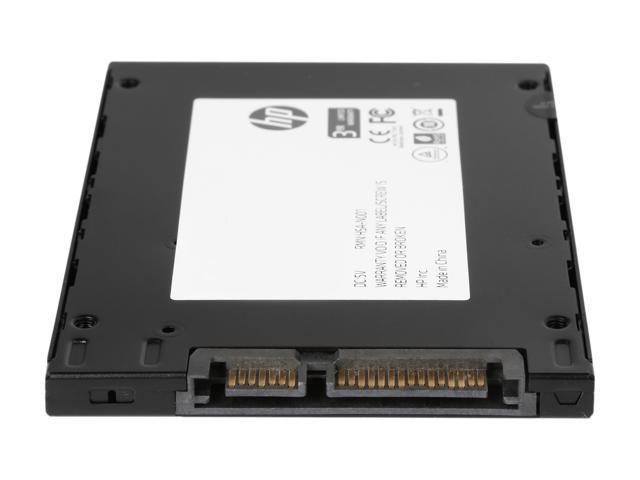 """HP S700 Pro 2.5"""" 256GB SATA III 3D NAND Internal Solid State Drive (SSD) 2AP98AA#ABL"""